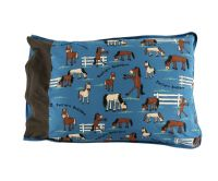 Pasture Bedtime Boys Pillow Case - Lazy One®